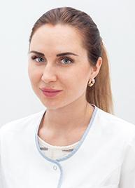 Черныш Елена Васильевна