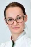 Чистякова Анастасия Валерьевна