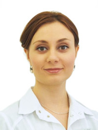 Чубарь Вероника Станиславовна