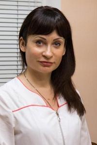 Чубукова Марина Сергеевна