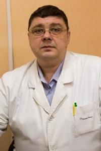 Чучин Александр Константинович