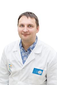 Чугаев Антон Иванович