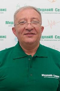 Чуйко Виталий Степанович