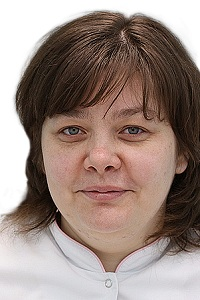 Чулак Ольга Александровна