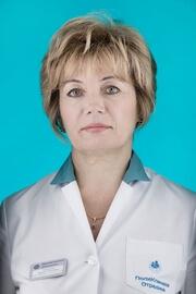 Чумакова Ирина Павловна