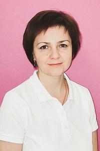 Чумакова Наталья Николаевна