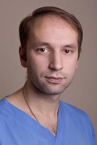 Чвоков Алексей Владимирович