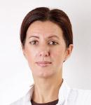 Цинцадзе Диана Гиевна