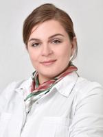 Цитлидзе Нино Зурабовна
