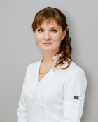 Цодикова Надежда Александровна