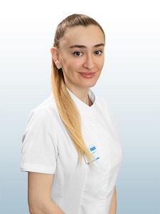 Цомаева Елена Александровна