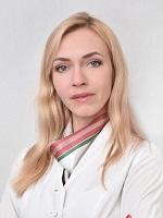 Цурикова Ксения Анатольевна