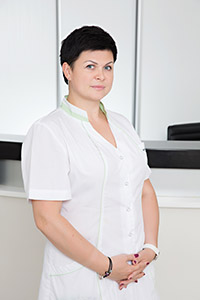 Цветкова Инна Сергеевна