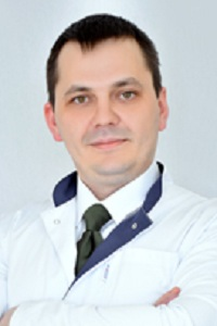 Данилин Никита Андреевич