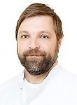 Данилов Максим Иванович
