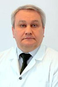 Данильченко Владимир Николаевич