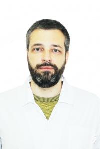 Даньков Дмитрий Васильевич