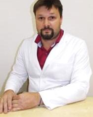 Дараган-Сущов Илья Георгиевич