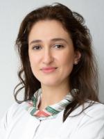 Дарбинян Элеонора Маркленовна