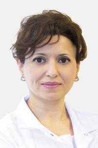 Дарбинян Лилия Айказовна