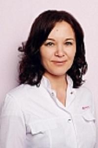 Дашинимаева Ольга Владимировна