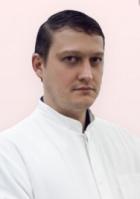 Дашко Антон Александрович