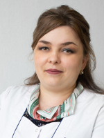 Давальченко Марина Анатольевна