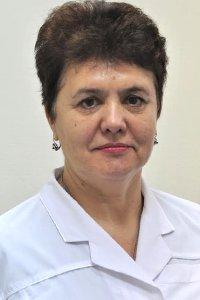 Деева Марина Анатольевна