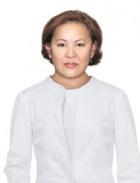 Делгер Айлаана Бурушкековна