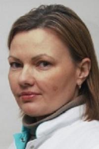 Демичева Ольга Александровна