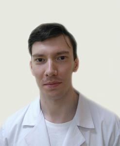 Демидов Виктор Александрович