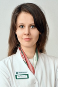 Денисова Дарья Александровна