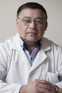 Дереглазов Алексей Михайлович