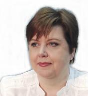 Дергачёва Любовь Ивановна