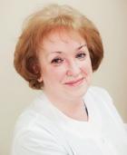 Державина Ирина Николаевна