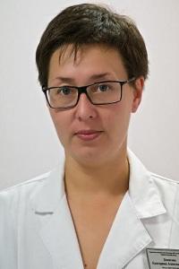 Девятова Екатерина Александровна