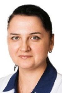 Диденко Елена Борисовна