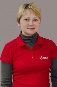 Димова Ольга Владимировна