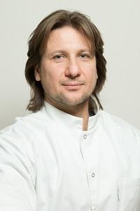 Длин Сергей Владимирович