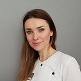 Доброгорская Елена Сергеевна