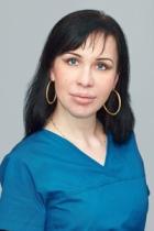 Долгова Зоя Дмитриевна