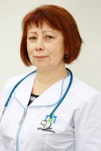 Должикова Марина Александровна