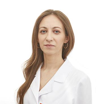 Доманова Елена Васильевна