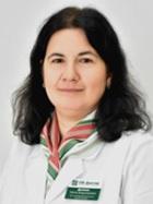 Доненко Ирина Владимировна