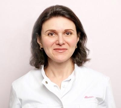 Дорофеева Елена Геннадьевна