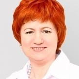 Дорошенко Галина Стефановна