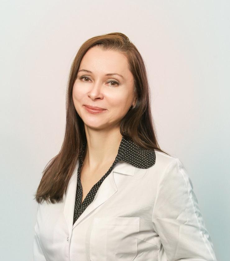 Дорошенко Ольга Владимировна