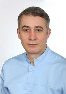 Дорошенко Василий Анатольевич