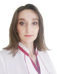 Дорошева Елена Евгеньевна