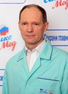 Довгуша Сергей Николаевич